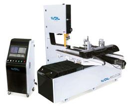 Máy cưa lọng CNC