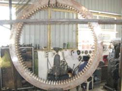 Chế tạo các loại trục bánh răng