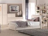 Phòng ngủ trẻ em Almond