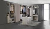 Tủ áo hiện đại Seren Dressroom