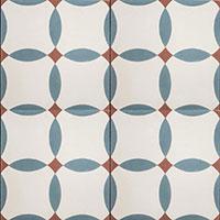 Gạch Encaustic Cement Tile