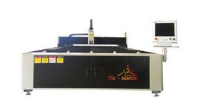 Máy cắt Laser cnc TDL-6020E