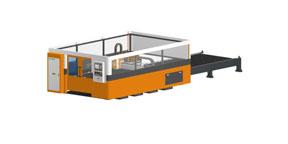 Máy cắt Laser cnc TDL-3015C