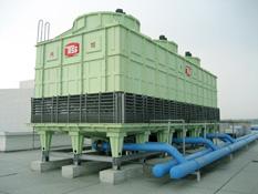 Tháp giải nhiệt TSB