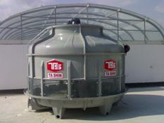 Tháp giải nhiệt TSC