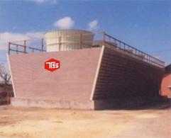 Tháp giải nhiệt TSM