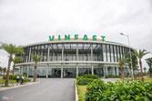 Tổ hợp sản xuất ô tô Vinfast tại Hải Phòng