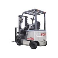Xe nâng điện 2 tấn hiệu TCM