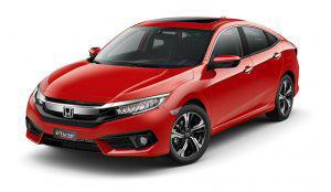 Ô tô Honda Civic 2019