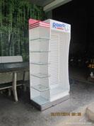 Đầu kệ siêu thị Rhoto Nha Trang