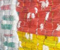 Hạt màu dùng cho bao bì nhựa