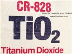 Oxit titan CR 834