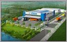 Thi công nhà xưởng các khu công nghiệp