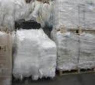 Nhựa phế liệu