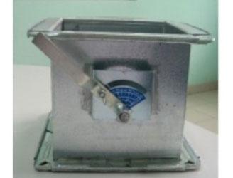 VCD vuông