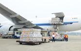 Dịch vụ vận tải đường hàng không