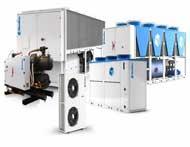 Hệ thống điều hòa không khí