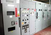 Tủ điện động lực