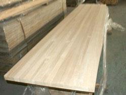 Ván ghép gỗ sồi