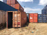 Container kho 40ft