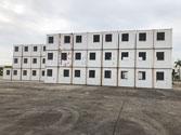 Container nhà ghép 20ft