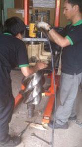 Dịch vụ sửa chữa bảo trì máy nén khí