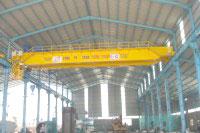 Cầu trục 30 tấn