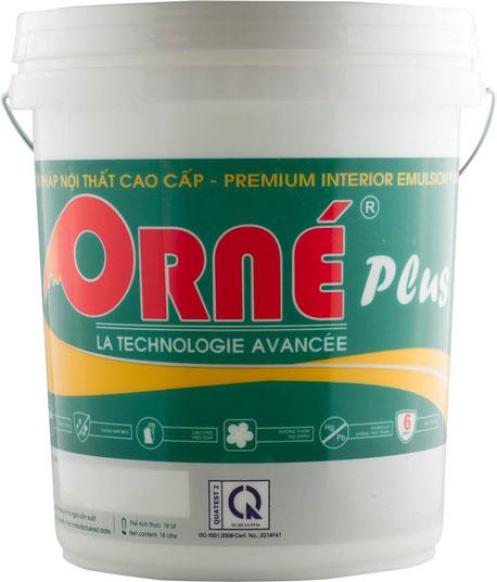 Orne Plus 18L