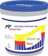 Sơn chống thấm ORNE. XP