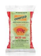COMFEED SCD01