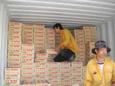 Dịch vụ gom hàng lẻ và phân phối
