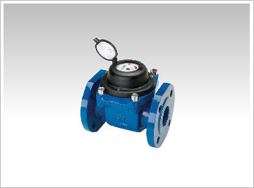 Đồng hồ đo nước Zenner