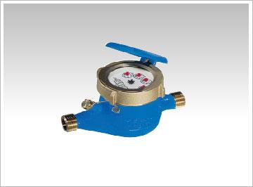 Đồng hồ đo nước Fuzhou