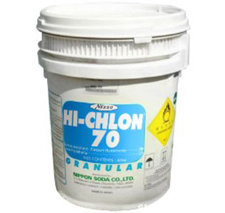 Chlorine 70%