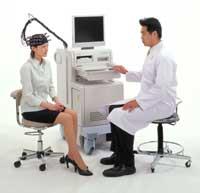 Máy đo chức năng não