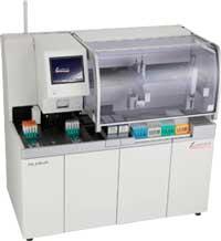 Máy phân tách mẫu tiền xét nghiệm