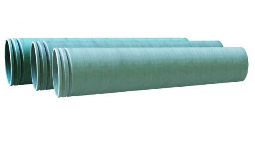 ống composite dẫn nước