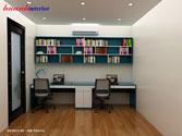 Thiết kế phòng học