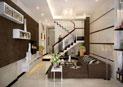 Thiết kế  nội thất phong cách nhà phố