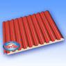 Tấm lợp cách nhiệt 3 lớp 11 sóng