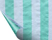 Bạt Tarpaulin sọc xanh