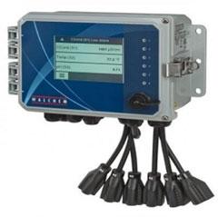 Bộ điều khiển xử lý nước W600