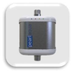 Thiết bị LED UV khử trùng nước