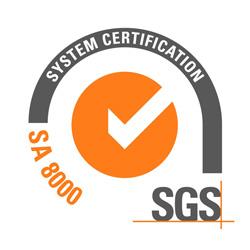 SA 8001:2007/ ISO 26000