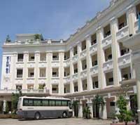 Khách sạn Kinh Đô - Hà Nội