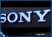 Logo bằng inox