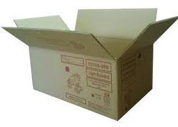 Bao bì carton 3 lớp