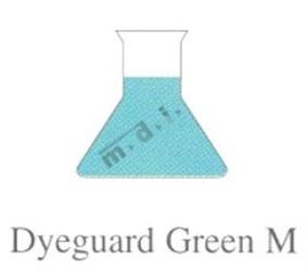 Dyeguard Green - M