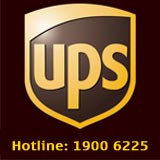 Chuyển phát nhanh UPS