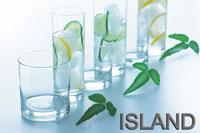 Bộ cốc ISLAND